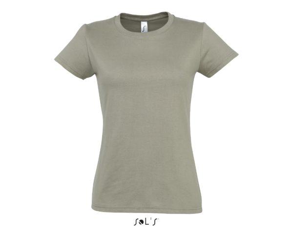 SOL´S Imperial Women T-Shirt Khaki L191 11502